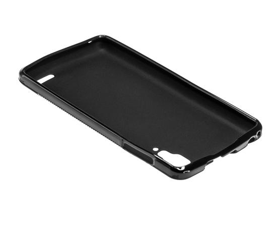 Чехол для Lenovo P780 (Black), фото , изображение 4