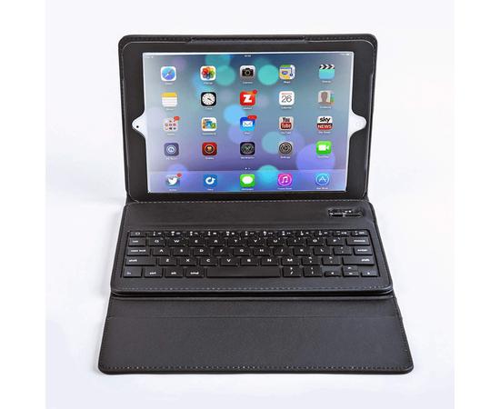 Чехол-клавиатура для iPad 2/3/4 Splash Quantum Bluetooth (Black), фото