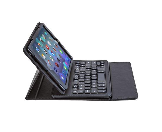 Чехол-клавиатура для iPad 2/3/4 Splash Quantum Bluetooth (Black), фото , изображение 5