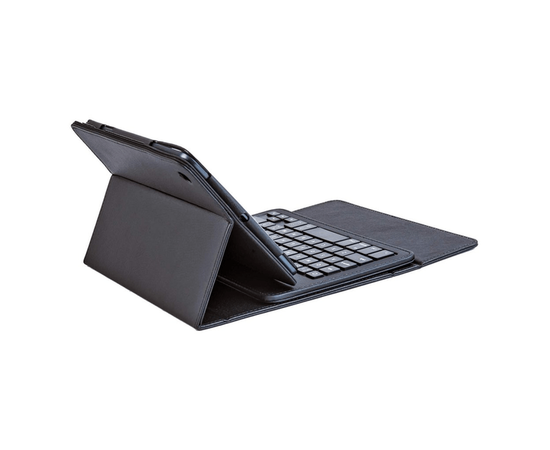 Чехол-клавиатура для iPad 2/3/4 Splash Quantum Bluetooth (Black), фото , изображение 6