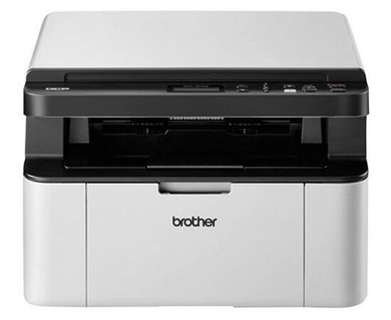 Принтер Brother HL-1223WE (HL1223WE) вид спереди