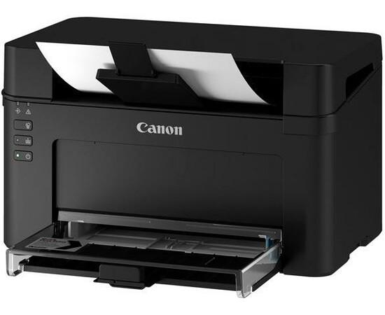 Принтер Canon i-SENSYS LBP112 (2207C006) вид с бумагой