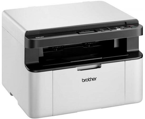 Принтер Brother HL-1223WE (HL1223WE) вид под углом справа
