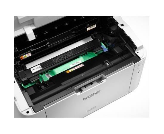 Принтер Brother HL-1223WE (HL1223WE) вид внутри