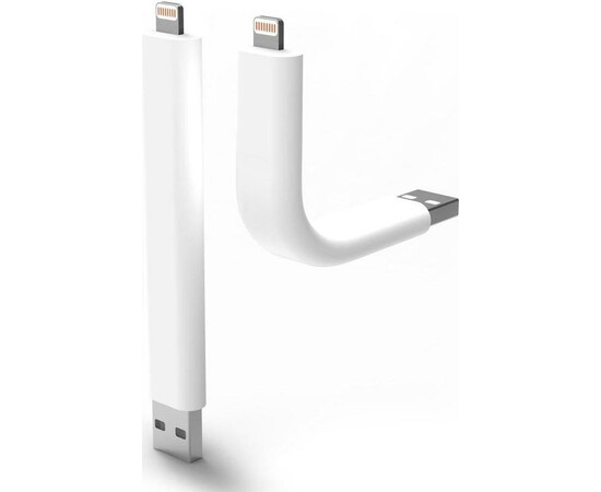 Кабель-подставка Apple Lightning to USB Cable Trunk общий вид