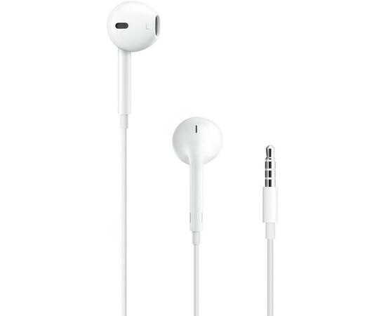 Наушники-гарнитура The New Apple Earpods with Remote and Mic (MD827)(c) общий вид
