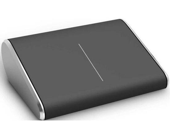 Microsoft Wedge Touch Mouse вид спереди под углом