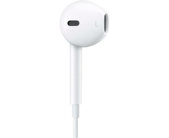 Наушники-гарнитура The New Apple Earpods with Remote and Mic (MD827)(c) вид наушника