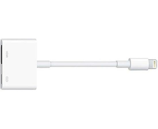 Apple Адаптер Lightning to Digital AV (MD826) вид сбоку