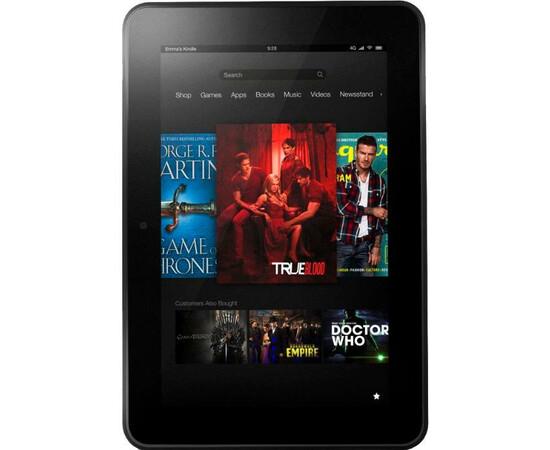"Amazon Kindle Fire HD 8,9"" 4G 32 GB"