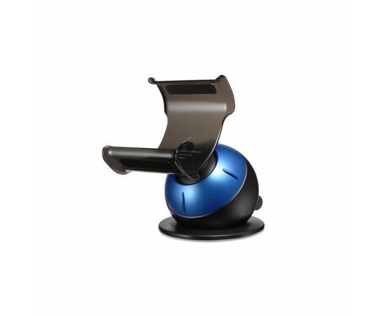 Автомобильный держатель SGP Mobile Mount Kuel S20 Series Metalic (Blue), фото