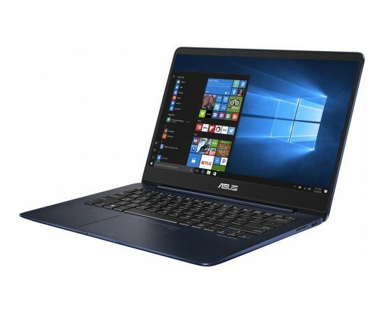 Ультрабук ASUS ZenBook UX430UA (UX430UA-GV265T), фото , изображение 2