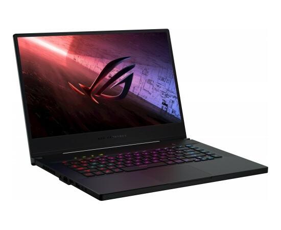 Ноутбук ASUS Rog Zephyrus S15 GX502LWS-HF119T (90NR02U1-M02070), фото , изображение 3