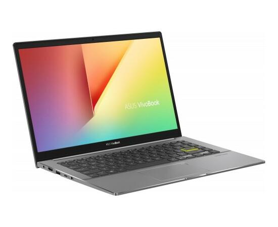 Ноутбук ASUS VivoBook S14 M433IA Black (M433IA-EB022), фото , изображение 3