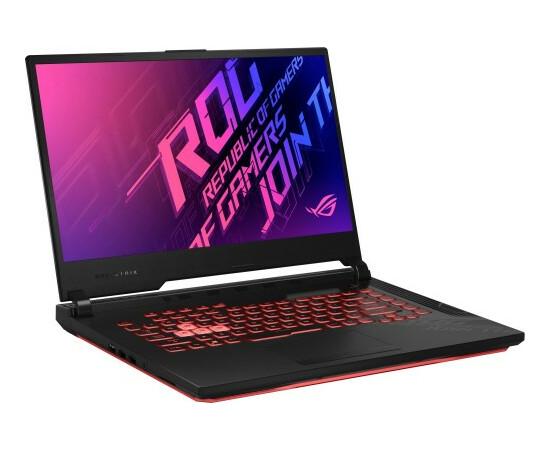 Ноутбук Asus ROG Strix G15 G512LI (G512LI-BI7N10-1), фото , изображение 2