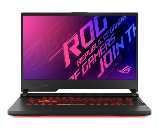 Ноутбук Asus ROG Strix G15 G512LI (G512LI-BI7N10-1), фото , изображение 4